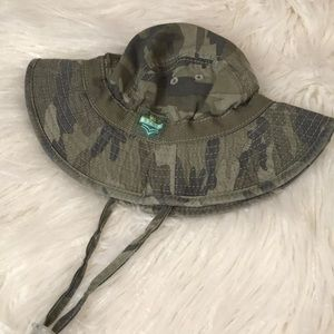 Other - 12-24 month Camo Hat
